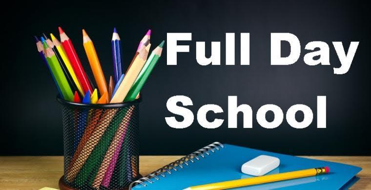 SMK Negeri 4 Pekanbaru Menerapkan Full Day School