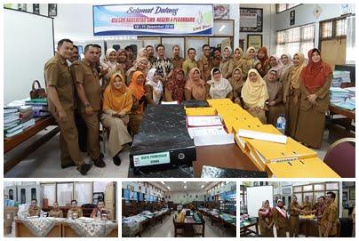 Akreditasi SMK Negeri 4 Pekanbaru Unggul !!!