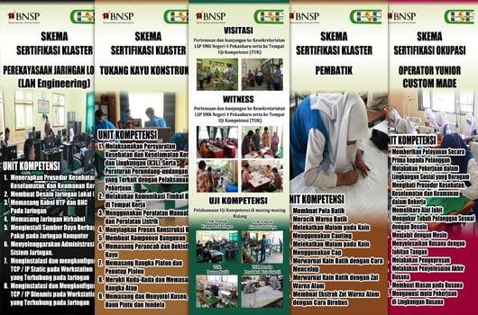 LSP-P1 SMK Negeri 4 Pekanbaru