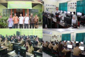 UNBK SMK Negeri 4 Pekanbaru Sukses !!!
